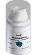 DMS®-peeling cream